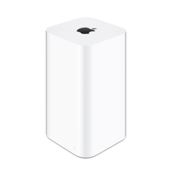 AirPort Extreme & Time Capsule